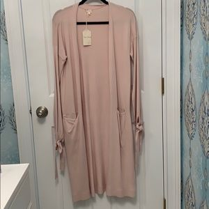 Super cute Hem &Thread cardigan NWT